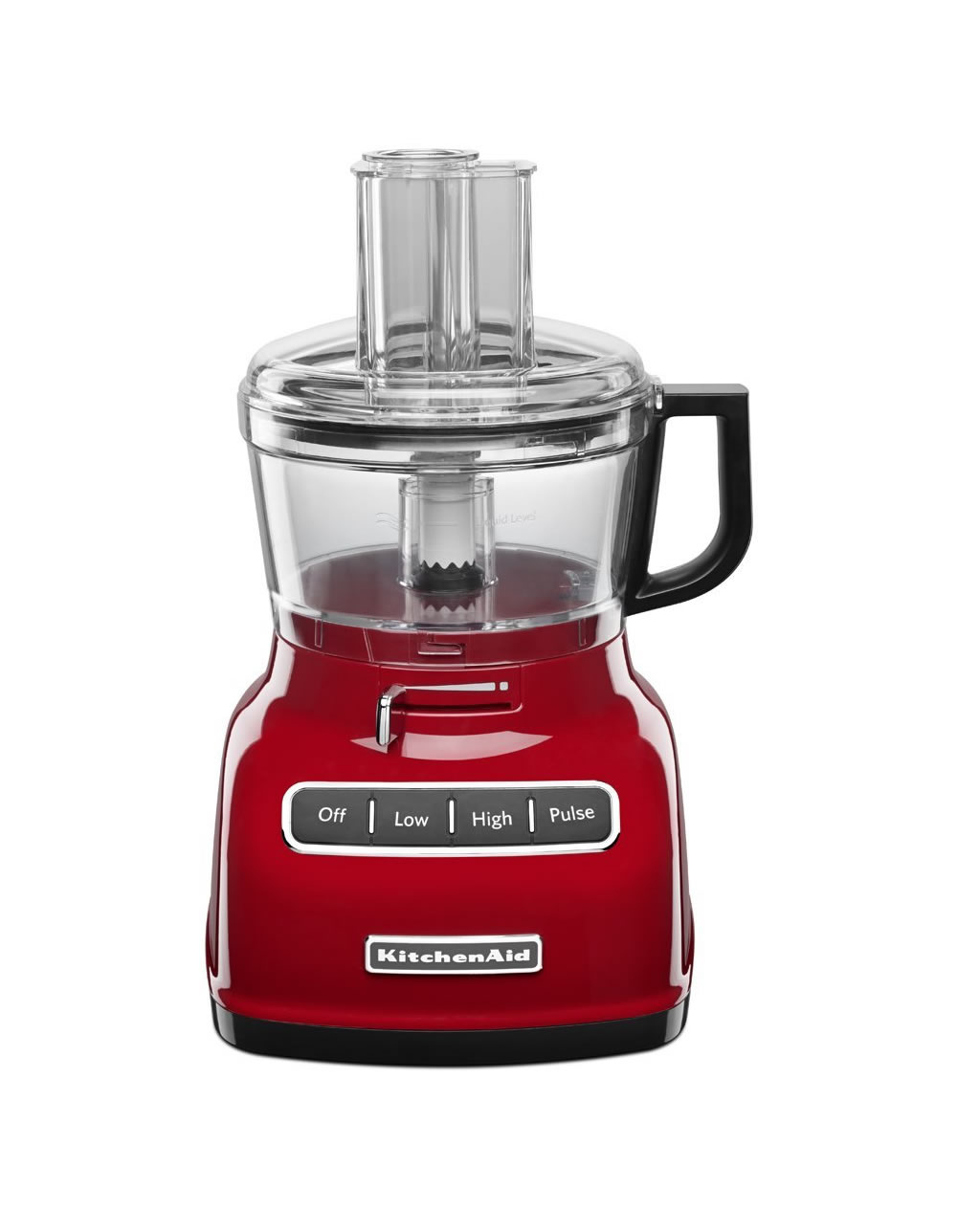 Whats Better A Food Processor Or Blender
