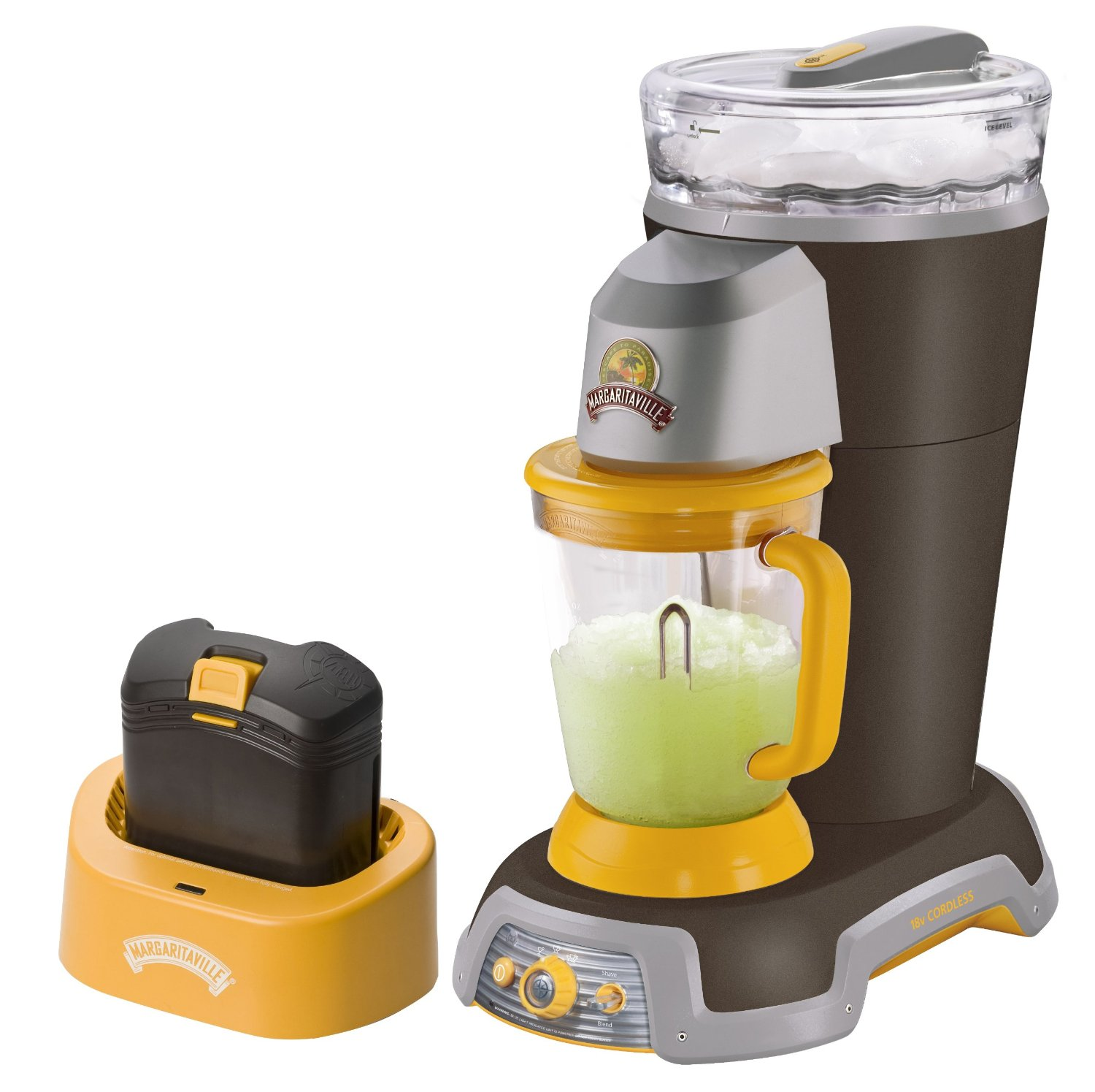 Battery Operated Hand Blender ~ What s the best blender for camping and tailgating