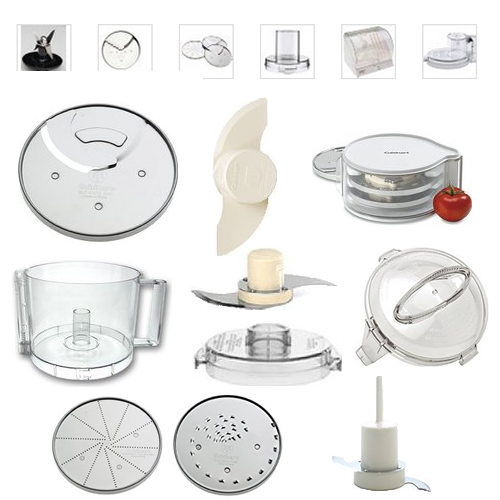 Replacement Bowl For Cuisinart Classic Food Processor
